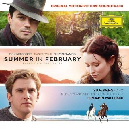 Yuja Wang: Summer In February - CD