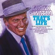 Frank Sinatra: That's Life - Plak