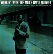Miles Davis: Workin' With The Miles Davis Quintet - Plak