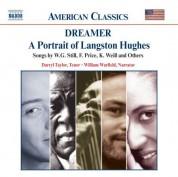 Dreamer: A Portrait Of Langston Hughes - CD