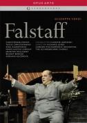 Verdi: Falstaff - DVD