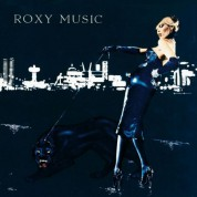 Roxy Music: For Your Pleasure - Plak