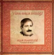 Aşık Mahzuni Şerif: Nenni Bebek - CD
