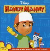 Çeşitli Sanatçılar: Playhouse Disney - Handy Manny - CD