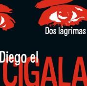 Diego El Cigala: Dos Lágrimas - CD