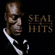 Seal: Hits - CD