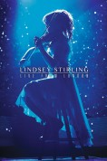 Lindsey Stirling: Live From London - DVD