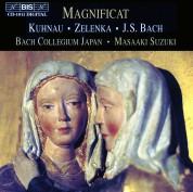 Bach Collegium Japan, Masaaki Suzuki: J.S. Bach: Magnificat - CD