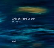 Andy Sheppard: Romaria - Plak