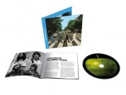 The Beatles: Abbey Road (50th Anniversary) - CD