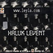 Haluk Levent: www.Leyla.Com - CD