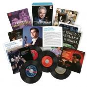 Itzhak Perlman: The Complete Rca & Columbia - CD