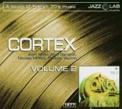 Çeşitli Sanatçılar: Cortex: Volume 2 - CD