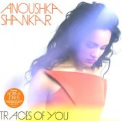 Anoushka Shankar: Traces Of You - Plak