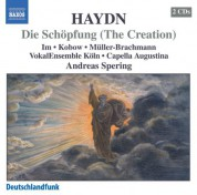 Haydn: Schopfung (Die) (The Creation) - CD