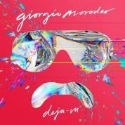 Giorgio Moroder: Deja Vu - CD