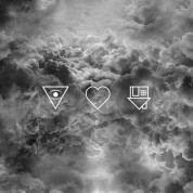 The Neighbourhood: I Love You - CD
