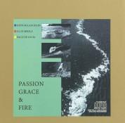 Paco de Lucia, Al Di Meola, John McLaughlin: Passion, Grace And Fire - CD