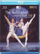 Dutch National Ballet, Ermanno Florio, Holland Symfonia, Toer van Schayk, Wayne Eagling: Tchaikovsky: The Nutcracker And The Mouse King - BluRay