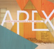 Rudresh Mahanthappa, Bunky Green: Apex - CD