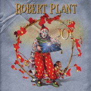 Robert Plant: Band Of Joy - CD