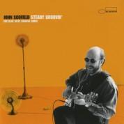 John Scofield: Steady Groovin' - CD