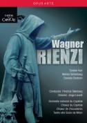 Wagner: Rienzi - DVD