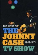 Johnny Cash, Çeşitli Sanatçılar: The Best Of The Johnny Cash TV Show 1969 - 1971 - DVD