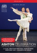 Ashton Celebration - DVD