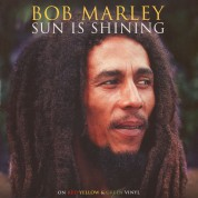 Bob Marley: Sun Is Shining (Red, Yellow & Green Vinyl) - Plak