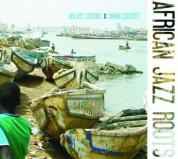 Ablaye Cissoko, Simon Goubert: African Jazz Roots - CD