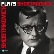 Dmitri Shostakovich: Shostakovich plays Shostakovich - CD