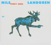 Nils Landgren Funk Unit: Funky Abba - CD