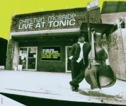 Christian McBride: Live at Tonic - CD