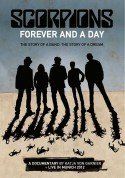 Scorpions: Forever And A Day - DVD