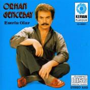 Orhan Gencebay: Emrin Olur - CD