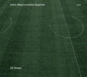 John Abercrombie: 39 Steps - CD
