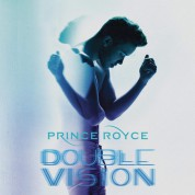 Prince Royce: Double Vision - CD