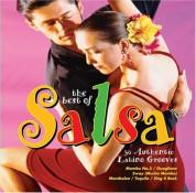 Çeşitli Sanatçılar: Best of Salsa - CD