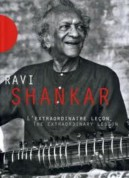 Ravi Shankar: The Extraordinary Lesson - DVD