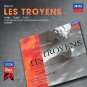 Choeur de l'Orchestre Symphonique de Montréal, Orchestre Symphonique de Montréal, Charles Dutoit: Berlioz: Les Troyens - CD