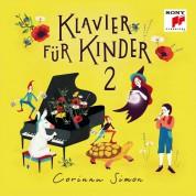 Corinna Simon: Klavier für Kinder Vol.II - CD