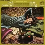Paul Desmond: Easy Living - CD