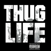 2pac: Thug Life: Vol. 1 - Plak