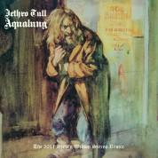 Jethro Tull: Aqualung - Plak