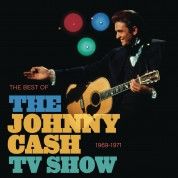 Johnny Cash: The Best of the Johnny Cash TV Show - Plak