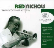 Red Nichols: The Discovery Of Jazz - CD
