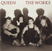 Queen: The Works - CD