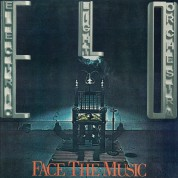 Electric Light Orchestra: Face The Music - Plak