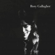 Rory Gallagher - Plak